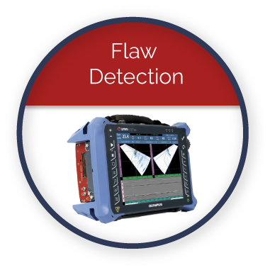 Flaw Detection image here